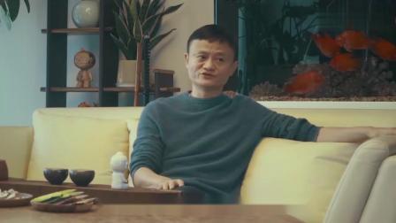 信仰技术的马云铸成阿里#一个20年的技术梦#