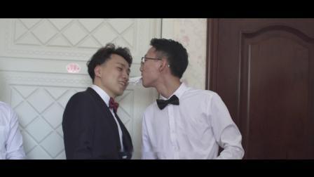 2019.09.16潘勤来&陈依凡