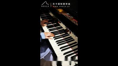 尼卡钢琴rx1 音色鉴赏
