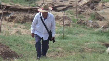 内蒙乌拉特中旗草原