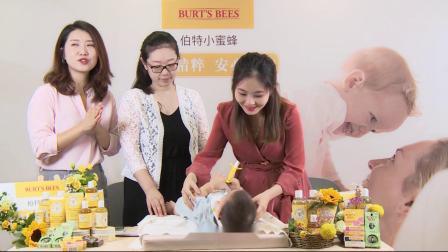 宝宝抚触:简单实用的抚触按摩,促进大脑发育,帮助宝宝睡眠