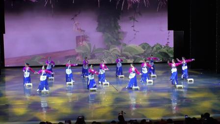 牡丹江市朝鲜族老人协会(방치춤)