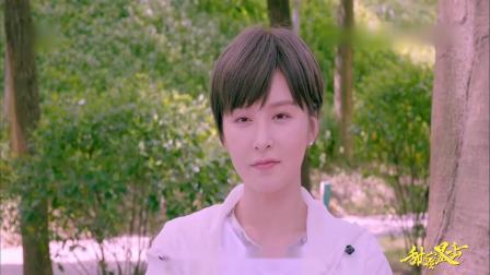 姜滨探班鹿晗女版导师最佳人选已有眉目张艺兴不乐意了