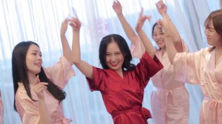 Bai+Qin=2019.09.17 光影制片现场快剪