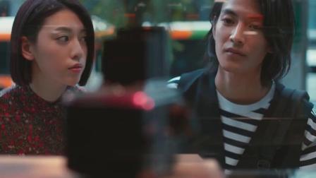 周杰伦MV女主三吉彩花,带你漫步越南河内街景生活,别错过哦
