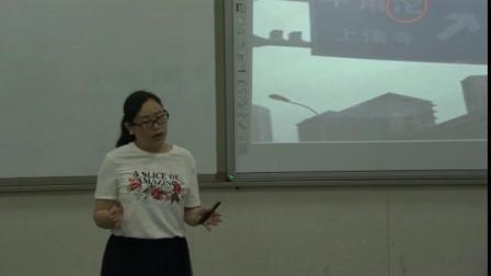 部编版二年级语文上册第2单元《语文园地二》---谭老师优质课视频(配课件教案)