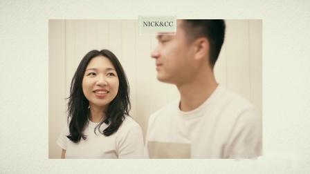 菲宁视觉作品|「NICK&CC」2019-09-17回放