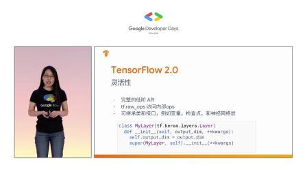 TensorFlow 2.0 资讯全覆盖