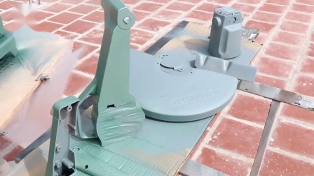 日立金属切割机翻新修复Metal Cut Off Grinder Saw