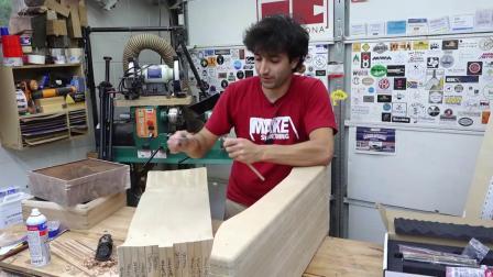 香料盒,滑板,制作铅笔Spice Boxes, Skateboards, Ma