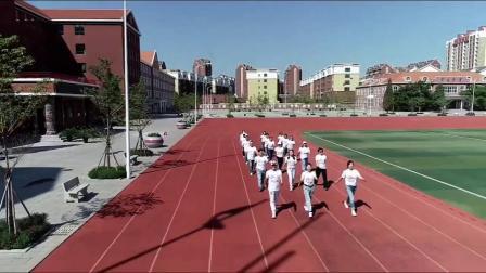 同泽中学校歌《89屇纪念九一八88周年》