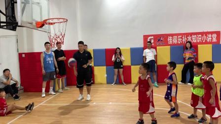 少儿篮球培训