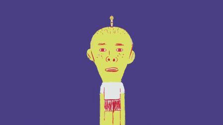 疯狂哲思动画《没有人是独一无二的》