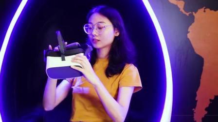 君晓天云vr蛋椅商用轰趴馆体验设备一套All虚拟现实游戏机家庭布置大型