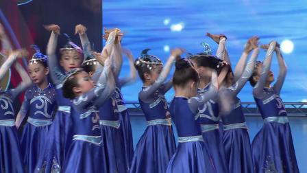 《飞向蓝天》凡晴舞蹈