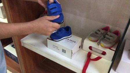 迪迪鹿童鞋 童鞋品牌排行榜 童鞋厂家 童装尾货批发