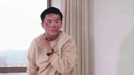 """陈翔六点半:小伙吹牛说一只手指能按死蜘蛛,不料这是""""蜘蛛侠"""""""