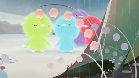 小鸡彩虹第一季 15 下雨天