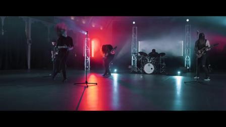 澳大利亚前卫摇滚金属 Ebonivory - Patting the Black Dog