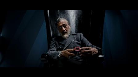 SAAHO - Trailer Prabhas, Shraddha Kapoor, Neil N, Bhushan K, Sujeeth V