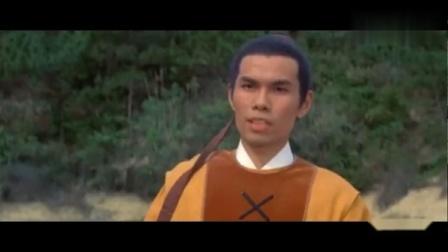 邵氏经典老电影插翅虎,真假巅峰对决,画面震撼,堪称武林顶级。