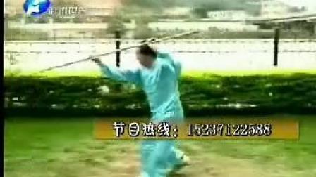 形意连环棍  李宏 2013_03_15 13 53 04
