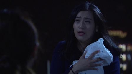 TVB【金宵大廈】第4集預告 生母保姆誰最親?
