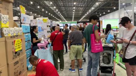 2019年新加坡宠物博览会