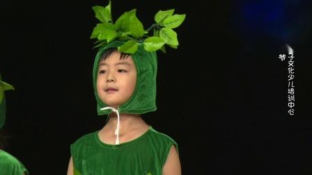 河北少儿艺术节廊坊快乐童年幼儿园剑桥艺术培训中心偶像万万岁