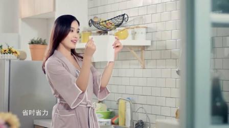 君晓天云心相印厨房湿纸巾清洁去油去污吸油烟机去油污专用湿纸巾心心相印