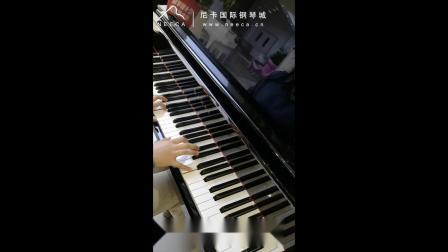 尼卡钢琴us-50音色鉴赏