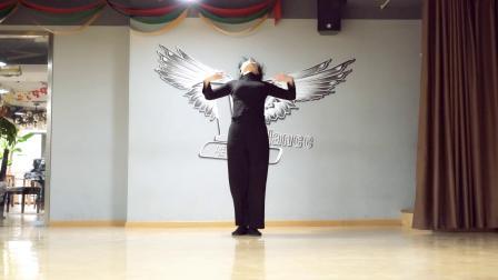 唯舞道思艺导师最新现代舞蹈视频《Human》简单易学女子群舞独舞