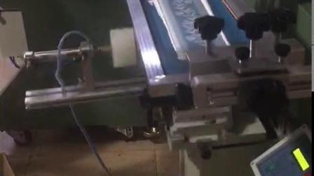 圣诞球丝印机全自动球体移印机塑料瓶玻璃瓶玻璃杯塑料杯咖啡杯奶茶杯滚印机圆面曲面全自动手动半自动移印机平板打印机喷码机贴标机烫金机热转印机喷油喷漆水转印贴标机