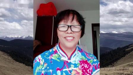 《中秋节山歌赛3》兰姐文明山歌群-来如风影 娇娇