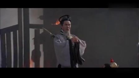 邵氏经典老电影武林风云, 惊艳的场景设置,和镜头的运用。