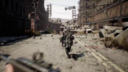【游民星空】《终结者:抵抗》游戏预告