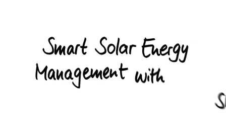 【产品介绍】SMA太阳能能量管理系统