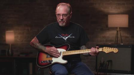 Eric Clapton Blind Faith CS Telecaster