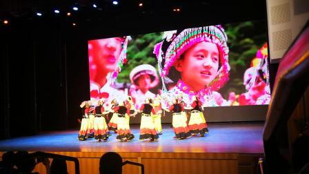 葫芦丝《纳西情歌》北京葫芦丝巴乌协会成立庆祝大会演出盛况