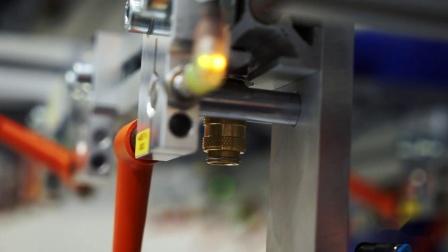 weil technology-烟囱和通风管道的激光焊接系统(暖通空调)
