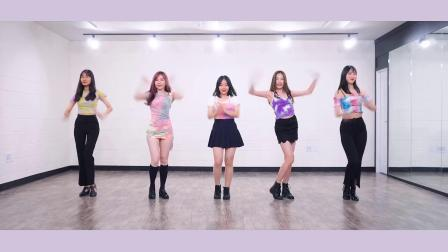 [MTY CREW]Red Velvet '(Zimzalabim)' Dance Cover