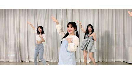 [TNS DANCE](Red Velvet) - (UMPAH UMPAH)DANCE COVER