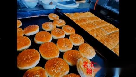 产品管理-老北京香酥芝麻饼加盟加盟以信誉促发展