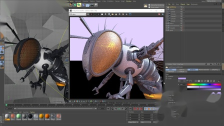 Whats coming in VRay for Cinema 4D