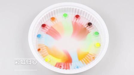 君晓天云儿童科学玩具套组幼儿园小学生趣味手工diy製作4器材实验室材料包