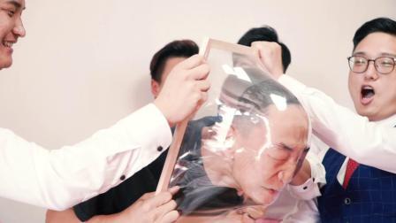 【ZYG&YYH婚礼快剪】2019.9.20大喜电影