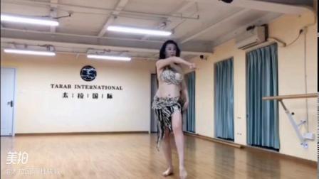 杭州市太拉国际东方舞瑜伽培训学校 —— 琪函老师最新鼓舞视频@太拉国际|杜骏毅 的视频原声