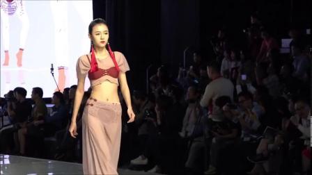 深圳國際 2019 内衣創意設計大賽