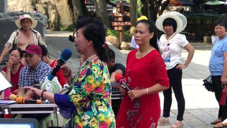 潮剧选段《陈三五娘》马丽端老师演唱