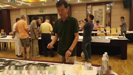 黄山桃李春风全国书画名家邀请展